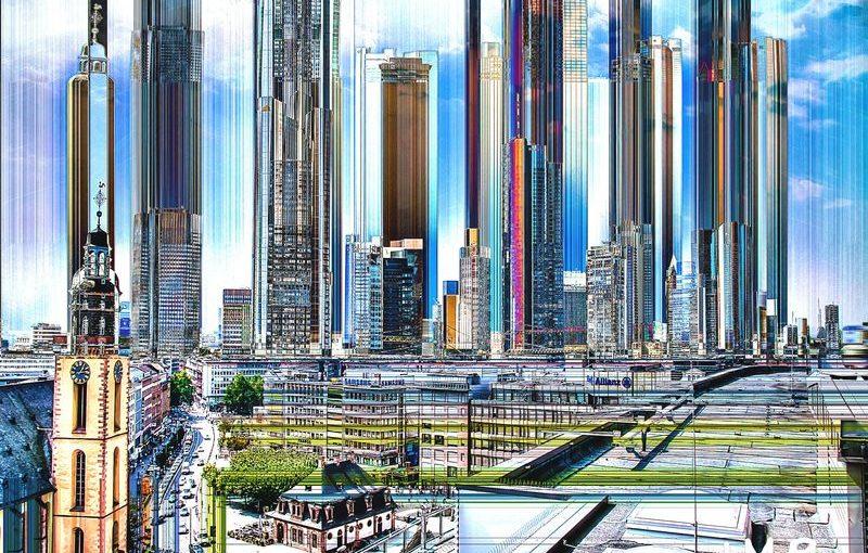 Frankfurt Digital Art