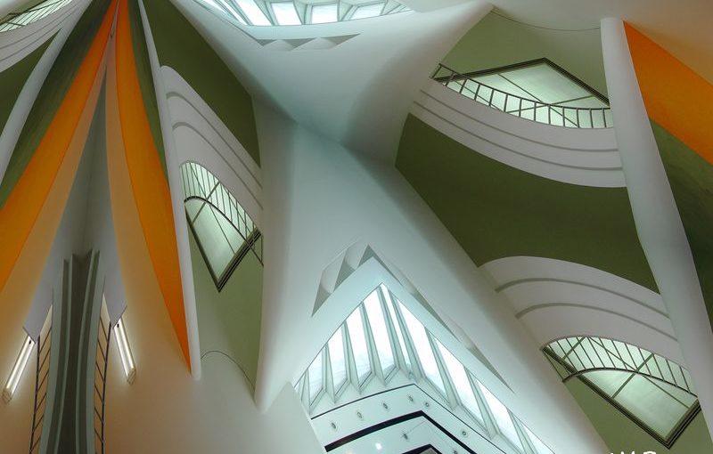 Modern Art Projekt